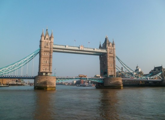 Londres-bridge-tamise-pont