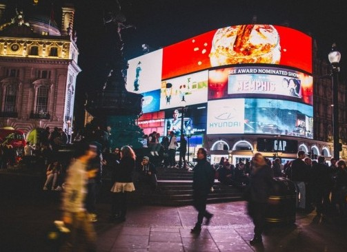 Londres-piccadilly-circus-nuit