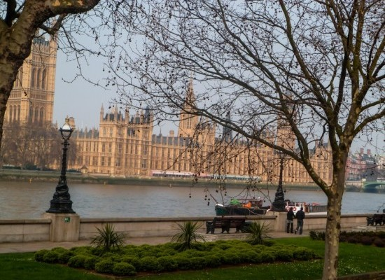 Londres-tamise-westminster