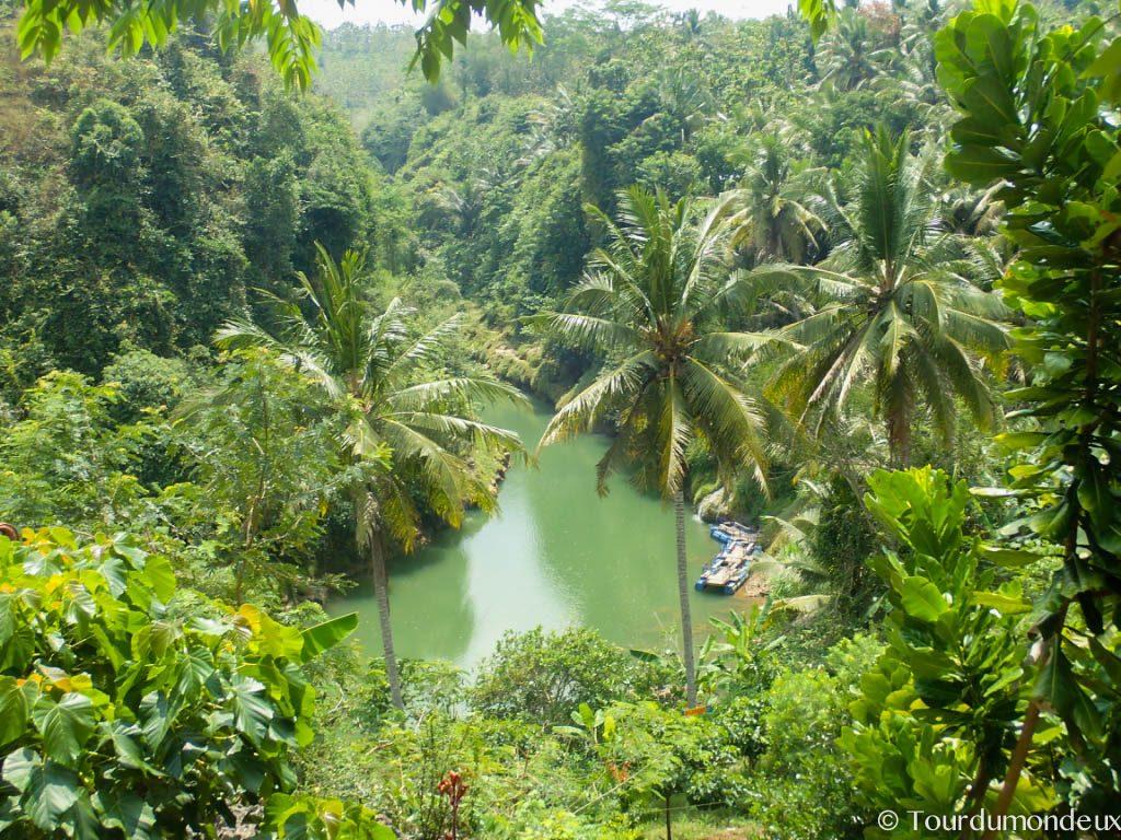 Java – Île authentique et sauvage