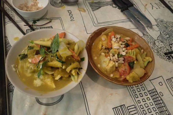 green-cury-tom-yao-soup-thaï