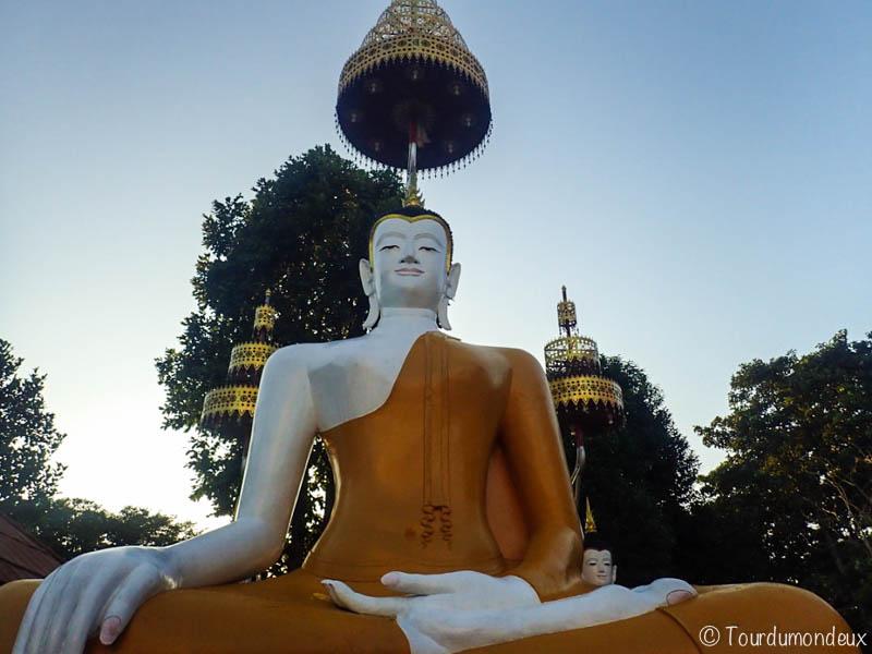 buddha-temple-thaïlande-statue