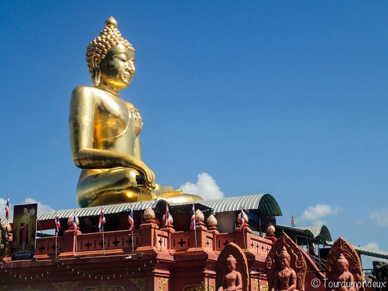 bouddha-toit-thaïlande