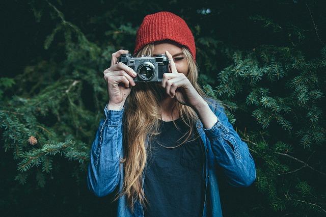 photographier-femme