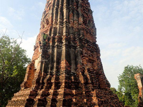 ayuthaya-tour-temple