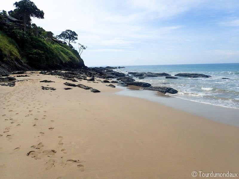 Koh-Lanta-plage-thaïlande