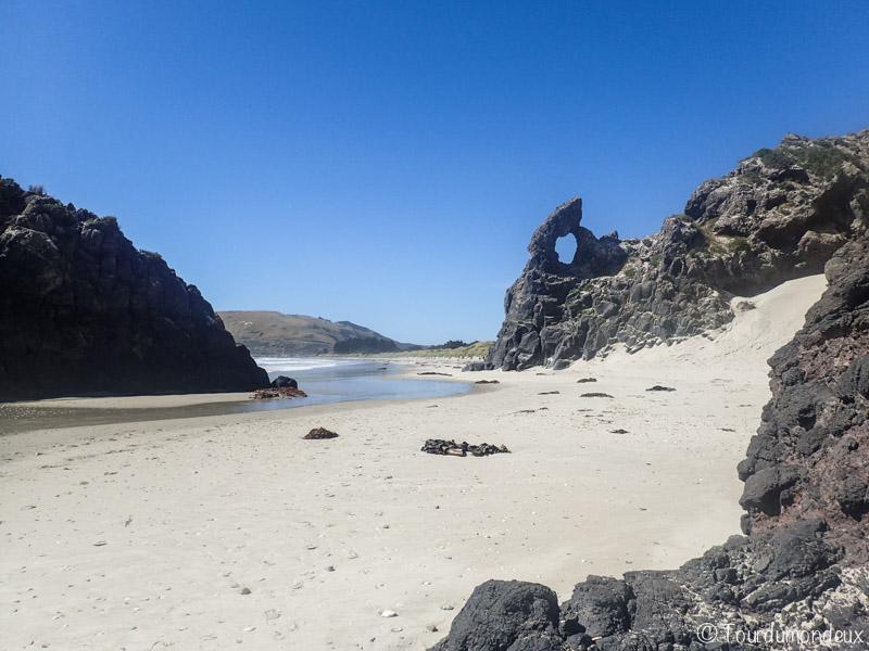 Aramoana-plage-nouvelle-zelande