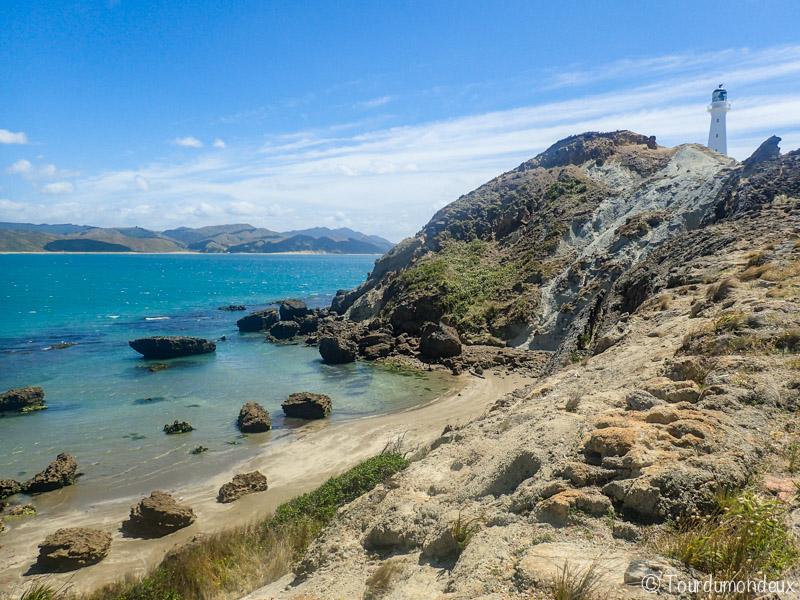 castel-point-nouvelle-zelande
