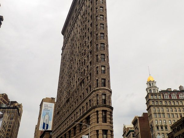 new-york-flatiron-usa