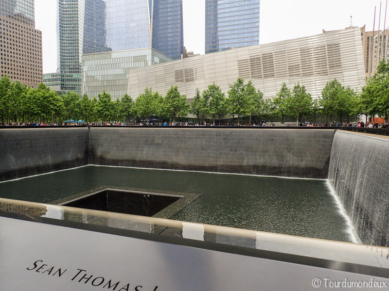 new-york-memorial-usa