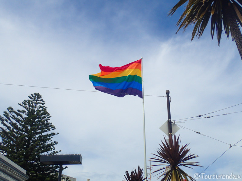 san-francisco-drapeau-gay-usa