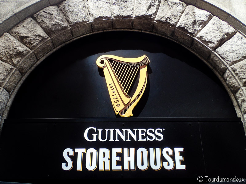 guiness-storehouse