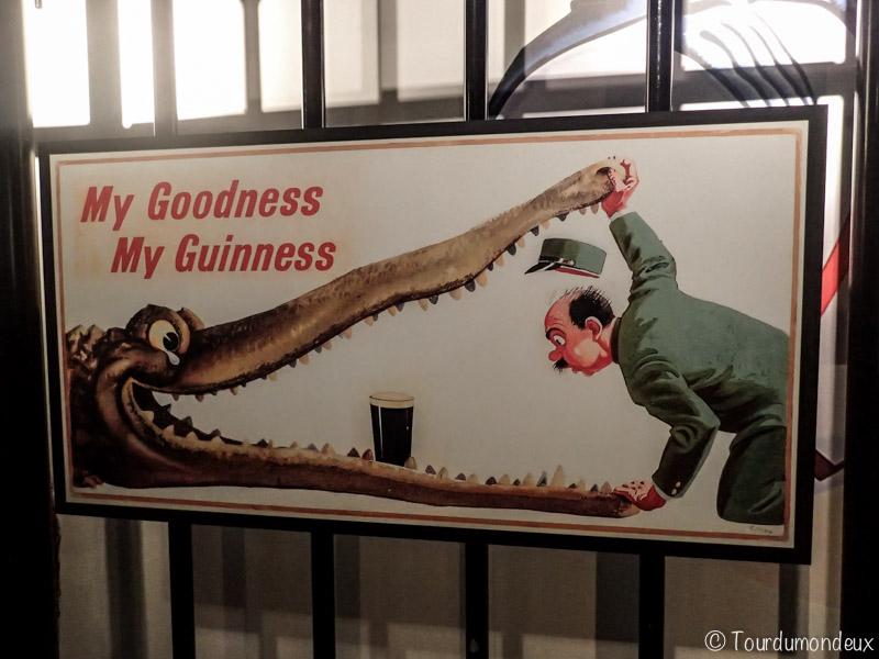 publicité-guiness