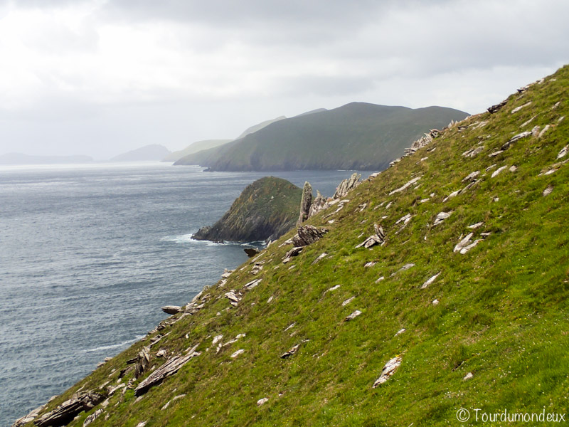 Coumeenoole-Irlande