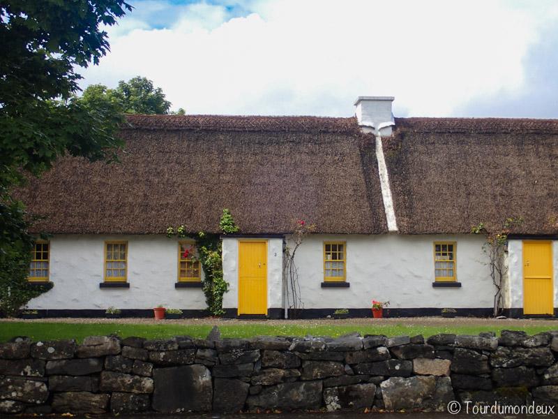 irlande-maison-chaume