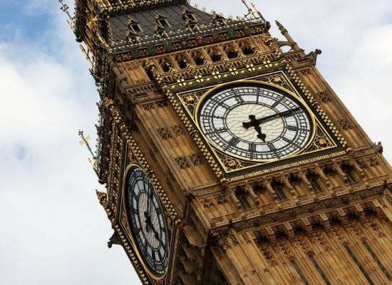 Londres-big-ben