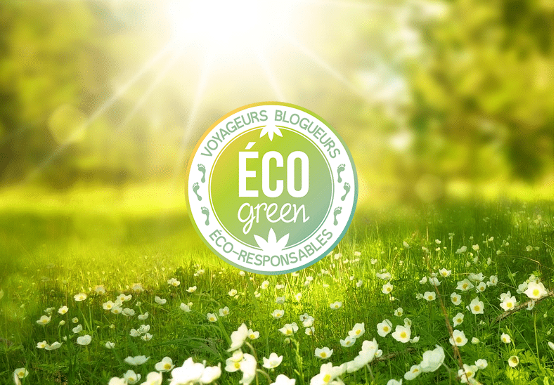 "In ""Eco Green"" we trust"
