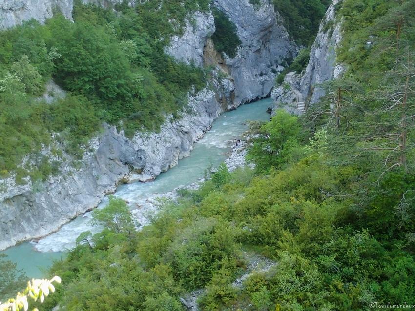 gorges-verdon-passage-samson-randonnée