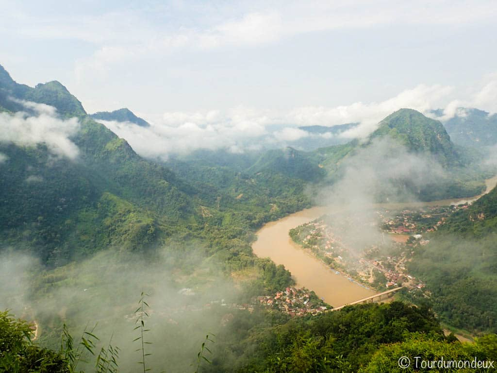 view-point-nong-khiaw-laos