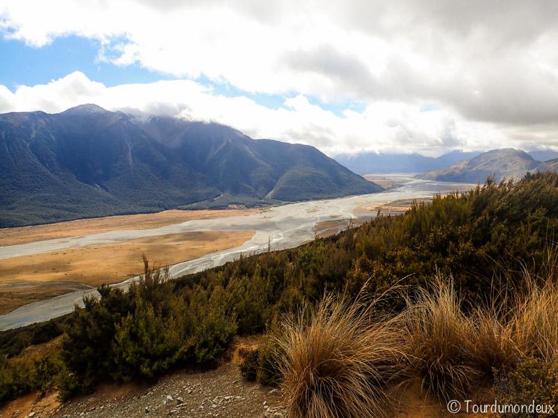 bealey-spurs-vue-nouvelle-zelande