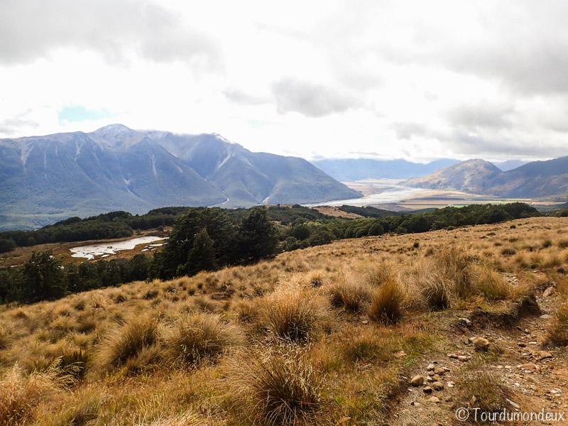 bealey-spurs-sommet-nouvelle-zelande