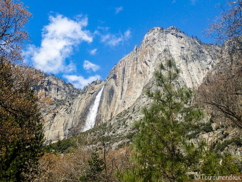 bridalveil-falls-côté-californie