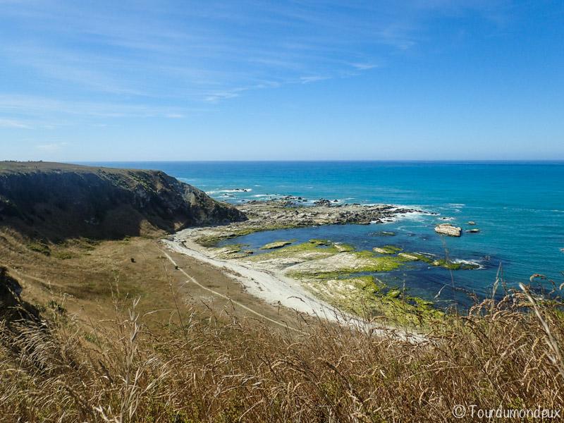 kaikoura-falaise-nouvelle-zelande