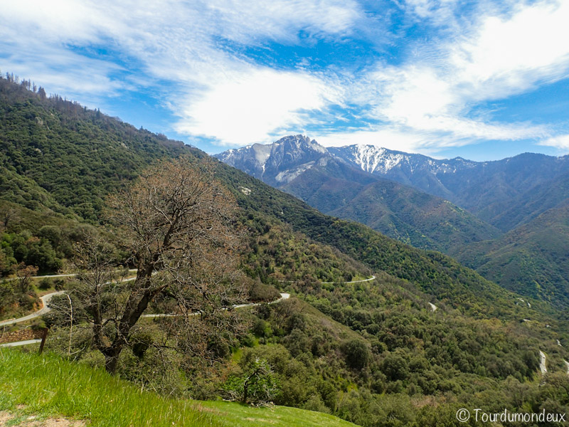 kings-canyon-route-californie