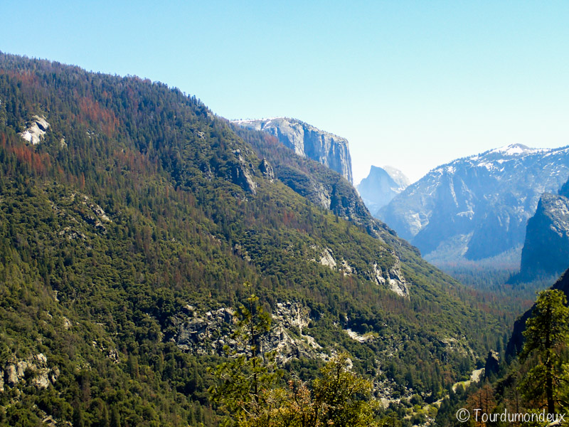 yosemite-vue-californie