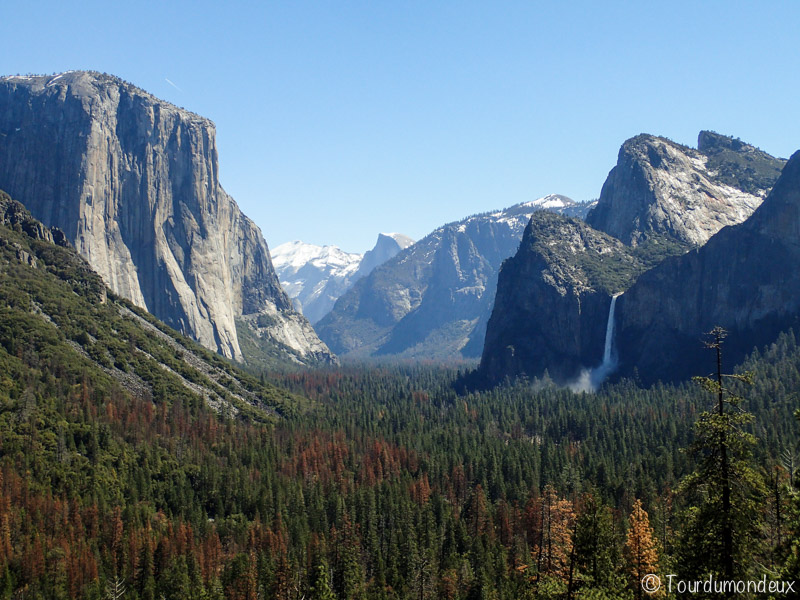 yosemite-wawona-tunnel-californie
