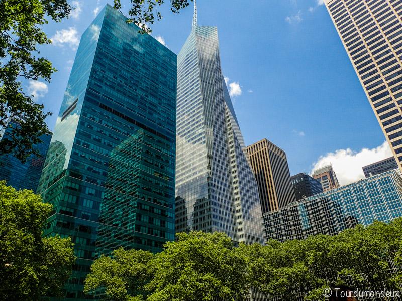 new-york-bryan-park-usa