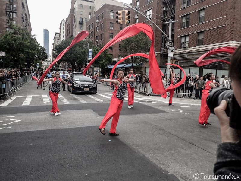 new-york-danse-chine-usa
