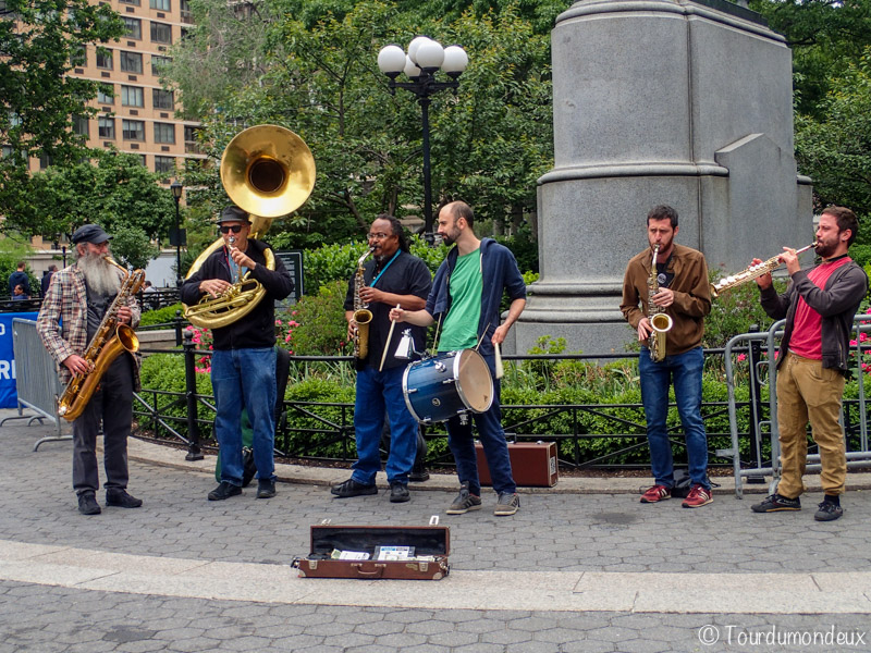 new-york-groupe-musique-usa