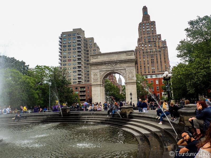 new-york-washington-square-usa