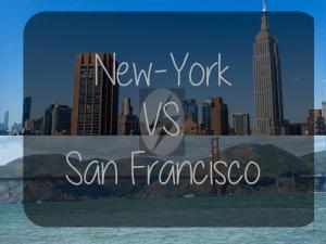 new-york-san-francisco-usa