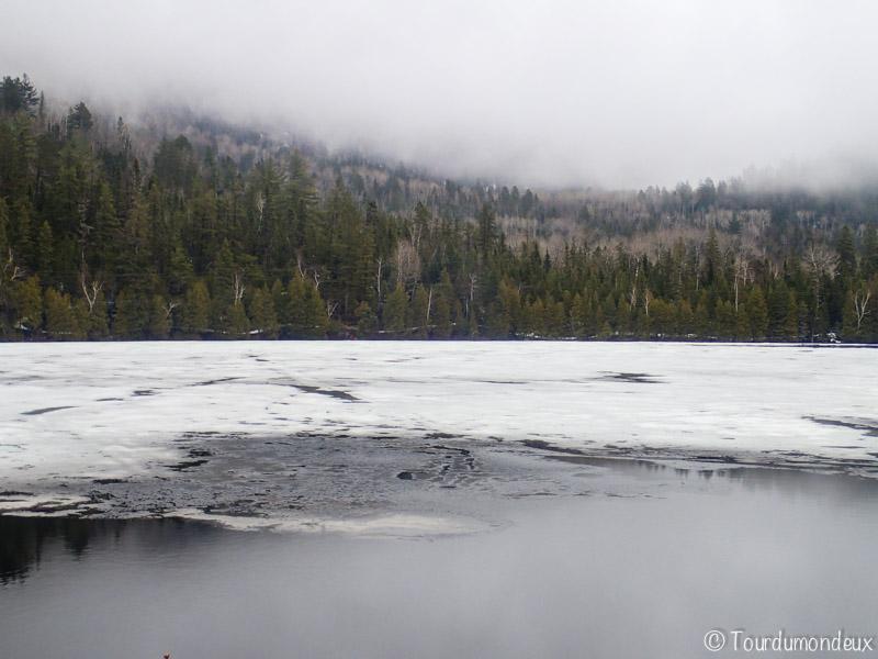 saguenay-lac-forêt-québec