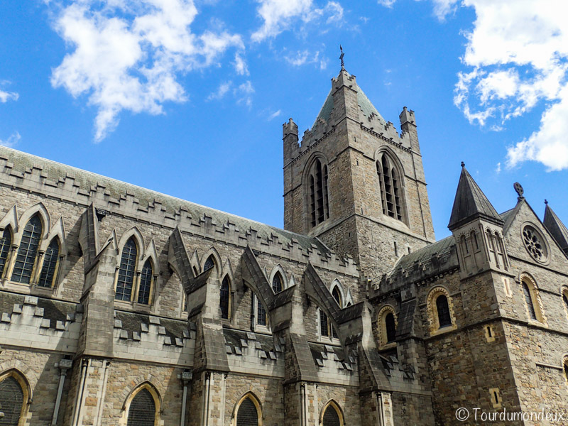 dublin-cathedrale-christchurch