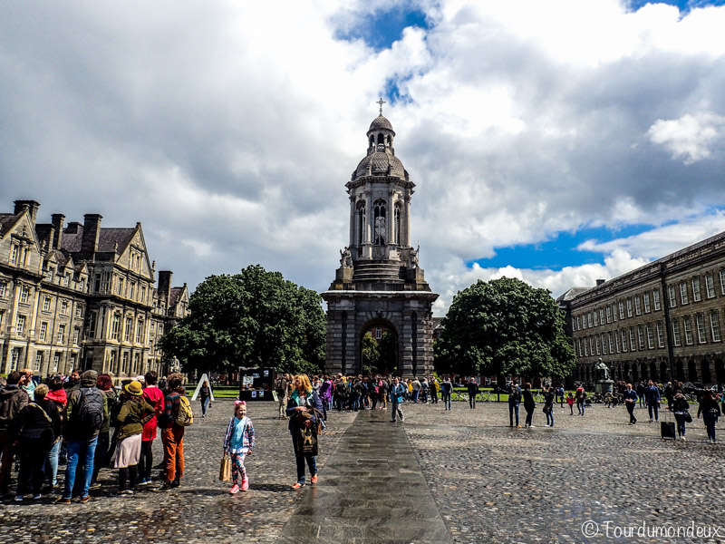 trinity-college-cours