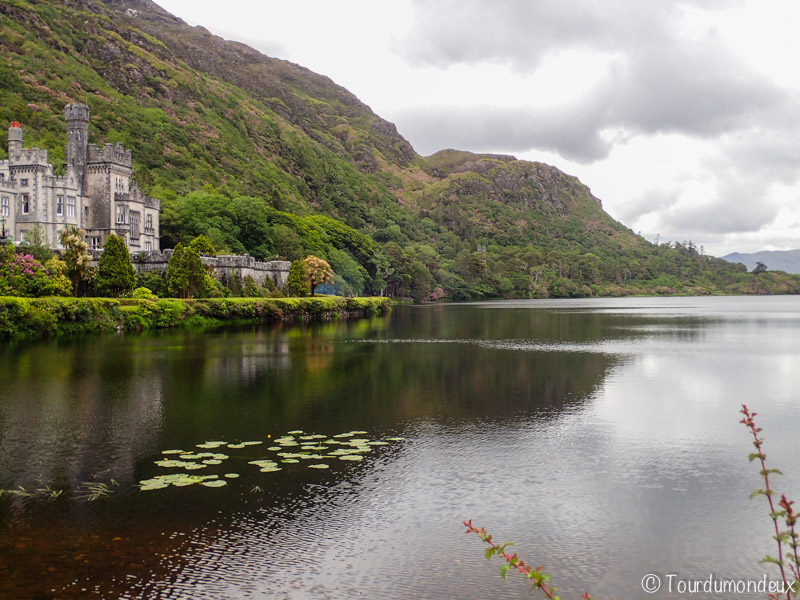 connemara-kylemore-abbey