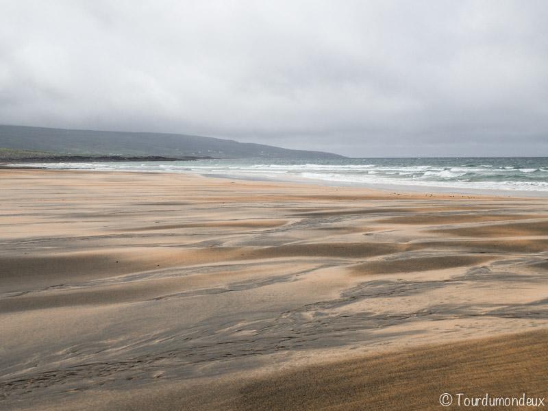 irlande-côte-plage